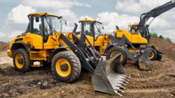Plant & Machinery & Commercial Vehicle Auction With Lots Direct from Councils, Hire Companies, Retained Clients and much more