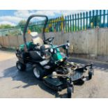 Ransomes Rotary Mower HR3300T 20094 WD