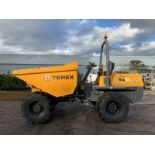 TEREX TA6 Dumper 6 Ton Straight Tip