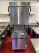 Meiko Ecostar 545D Dish Washer
