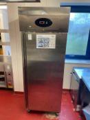 Tefcold Interlevin RF710 Free Standing Refrigerato