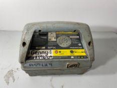 SPX Genny 4 Signal Detector