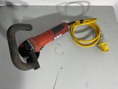 Hilti DCG 125-S Angle Grinder
