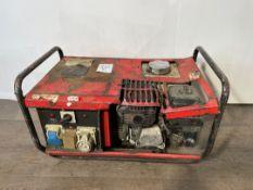 GS HGX 2.2Kw Petrol Gen Set