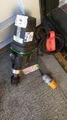 Eibenstock Elekweikzeuge drill