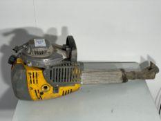 Wacker Neuson BH 55RW/32 160 Petrol Breaker