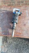 Atlas Copco Pneumatic Breaker