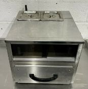 Victorian Baking potato oven 1515w