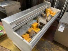 Igloo Open Refrigerator
