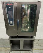 Rational SCC WE 101 Combination Oven