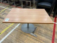 Coffee Table x1