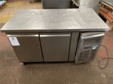 Polar G596 Counter Style Refrigerator