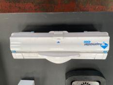 Wrapmaster 4500 Clingfilm Dispenser