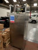 Foster Free standing refrigerator