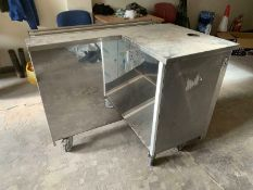 Moffat Hand Cash Unit with Tray Slide