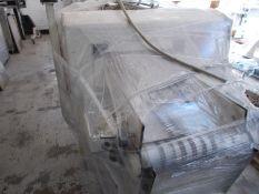 Safeline inline metal detector
