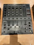 Pioneer DJM-500 Dj Mixer