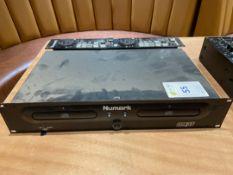 Numark CDN-35 Anti Skip Dual CD Player