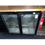 Autonumis Drinks Refrigerator