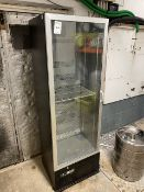 Infrico ZXS10 Free Standing Refrigerator
