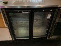 Rhino Monaco 900H Drinks Refrigerator