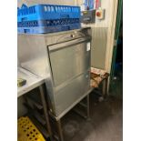 Lamber NS505 Dishwashing Machine