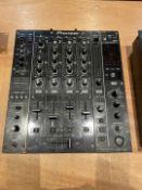Pioneer DJM-850 Professional Mixer