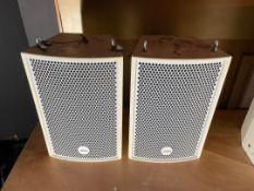 Void Venu 10 Speakers x 2