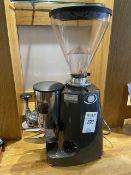 Mazzer Super Jolly Auto Grinder/Coffee Machine
