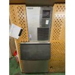 Hoshizaki Ice Making Machine & Storage Bin