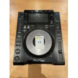 Pioneer CDJ-900 Nexus Multi Player