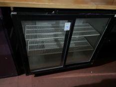 Drinks Refrigerator