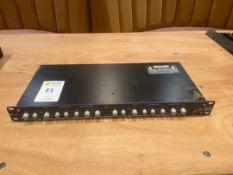 Alto ACL2 Pro Compressor Limiter Gate