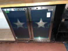 Rhino HNK Monacofrost Drinks Refrigerator