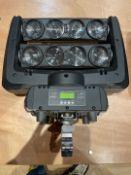 Acme Dragonfly Quad Moving Head Spotlights