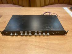 Allen & Heath GR05 Audio Zone Mixer