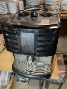 Sonnetta Coffee Machine