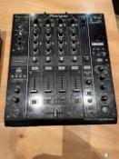 Pioneer DJM-900 Nexus Professional Mixer