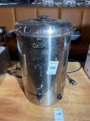 Buffalo GL348 Water Boiler