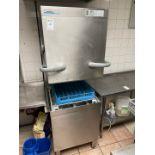 Winterhalter GS-502 Dishwashing Machine