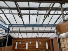 Hydraulic Roof