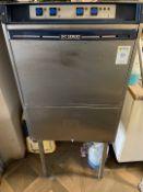 Dc Series PGPD50A ISD Glass Washing Machine