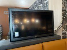 "Sony KDL-40S5500 40"" Tv"