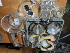 Qty Of Miscellaneous Kitchen Items