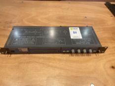 Cloud CX335 Intelligent Compressor Limiter