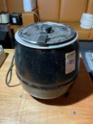 Intertek GSK-1009 Soup Kettle