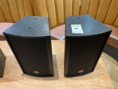 Void Venu 8 Speaker x 2
