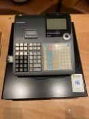 Casio SE-C450 Electronic Cash Register