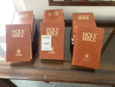 Holy Bibles