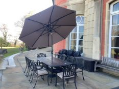 Hartman Garden furniture